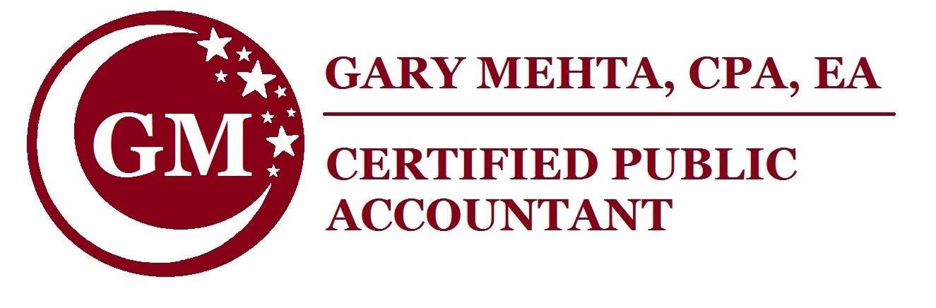 Gary Mehta CPA EA