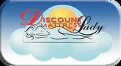 Discount Mattress Lady
