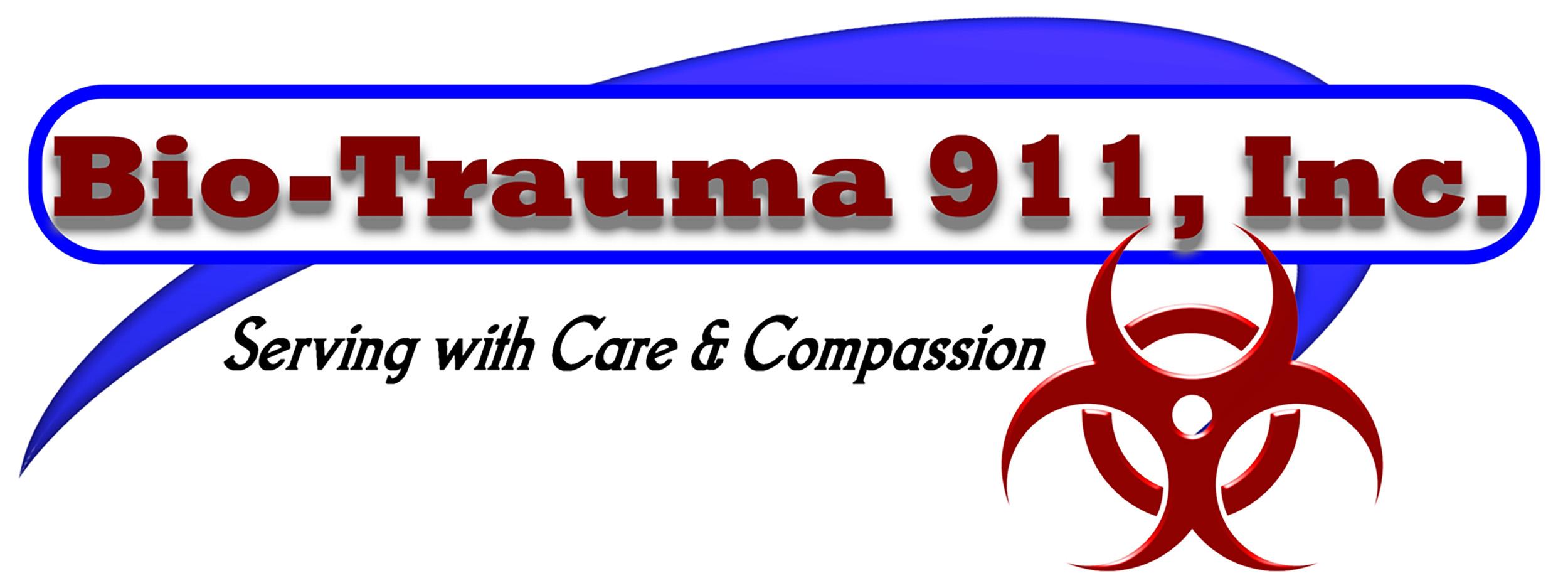 Bio-Trauma 911 Inc.