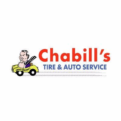 Chabill's Tire & Auto Service