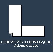 Lebovitz & LebovitzP.A.