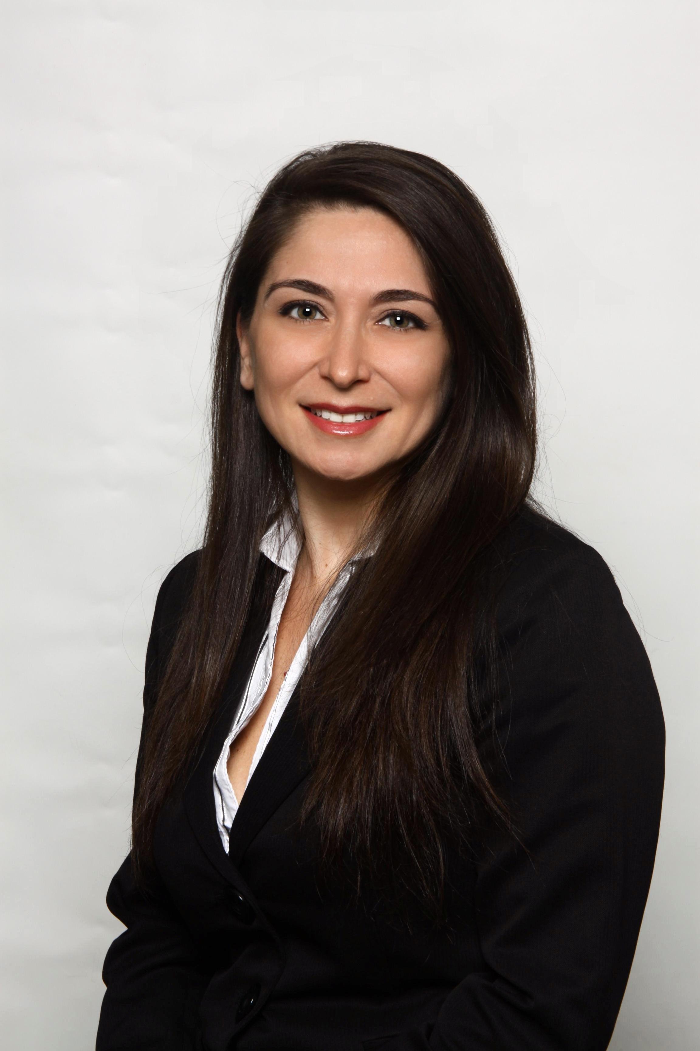 Amira Mamhikoff