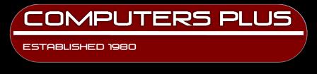 Computers Plus Inc.