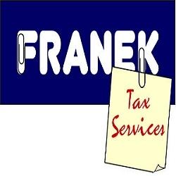 Free Tax Consultation - Franek Tax Services
