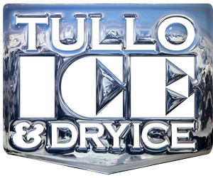 TULLO ICE COMPANY AND DRY ICE INC.
