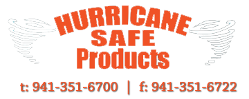 Hurricane Safe Products