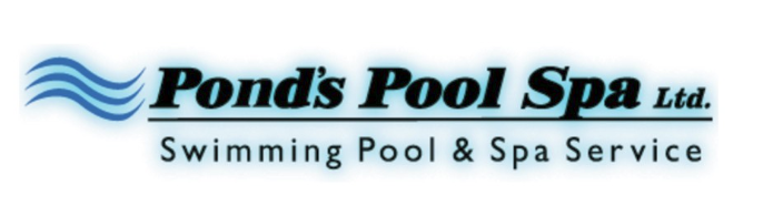 Pond's Pool & Spa LTD