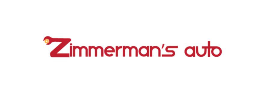 Zimmerman's Auto Repair
