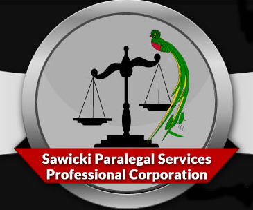 Sawicki Paralegal Services Professional Corporation