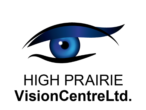 High Prairie Vision Centre Ltd
