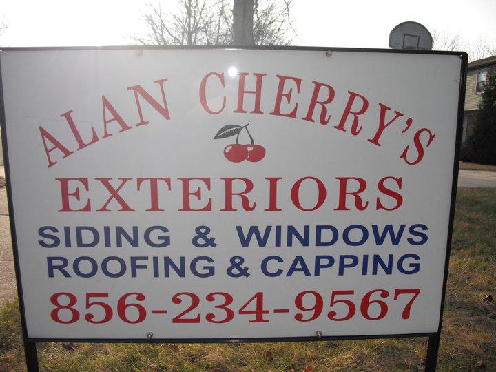 Alan Cherry's Exteriors