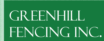 Greenhill Fencing Inc.