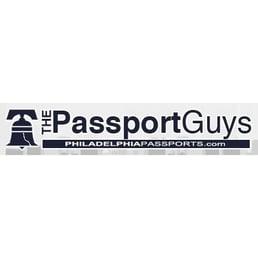 The Passport Guys