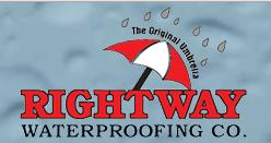 Rightway Waterproofing Co.