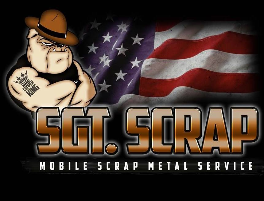 Sgt. Scrap