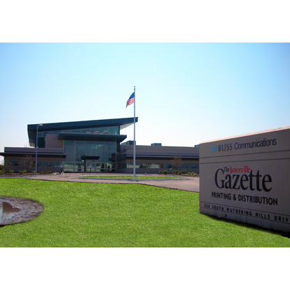 The Gazette Printing & Distribution Center