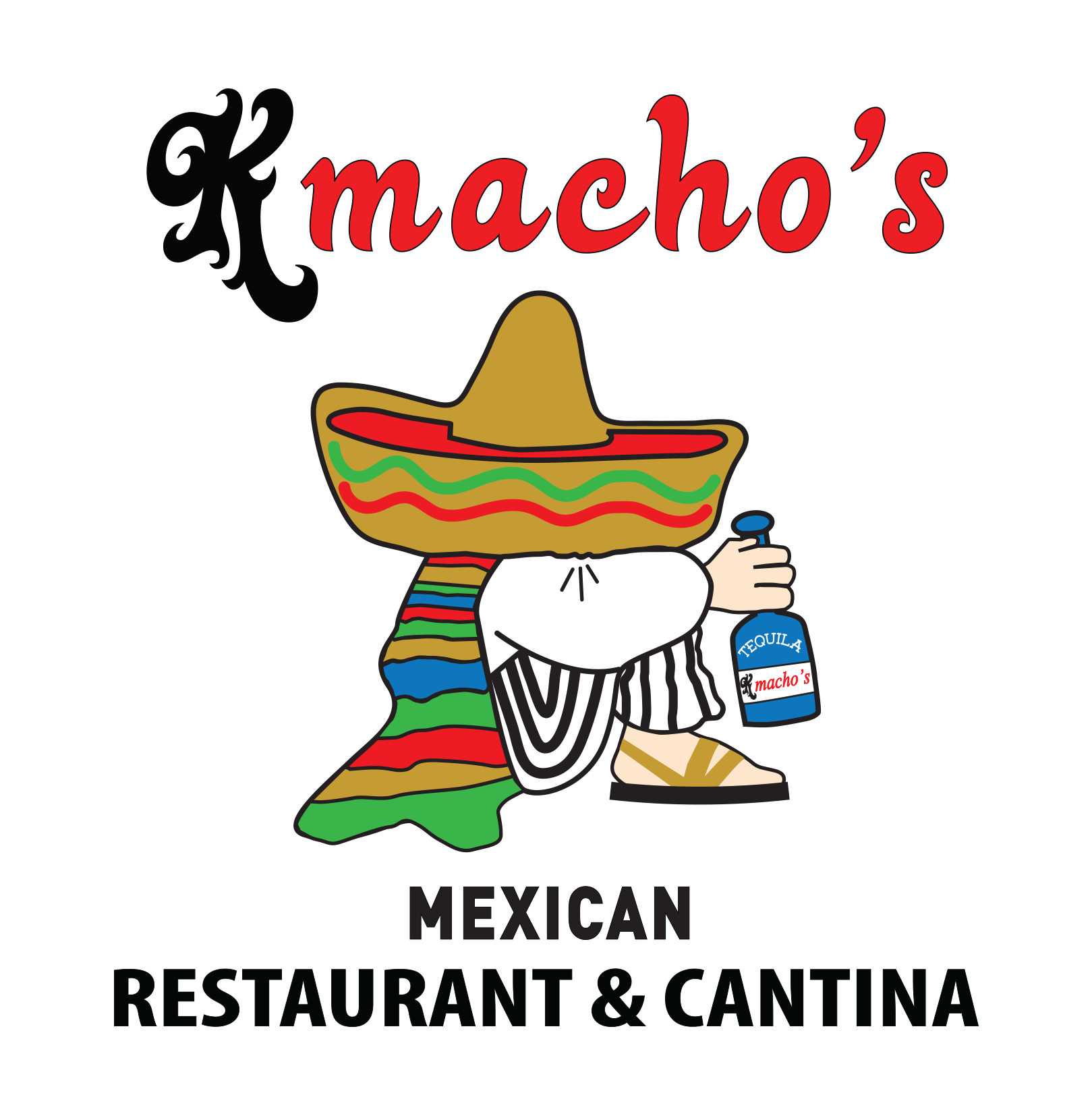 K-Macho's Mexican Grill and Cantina