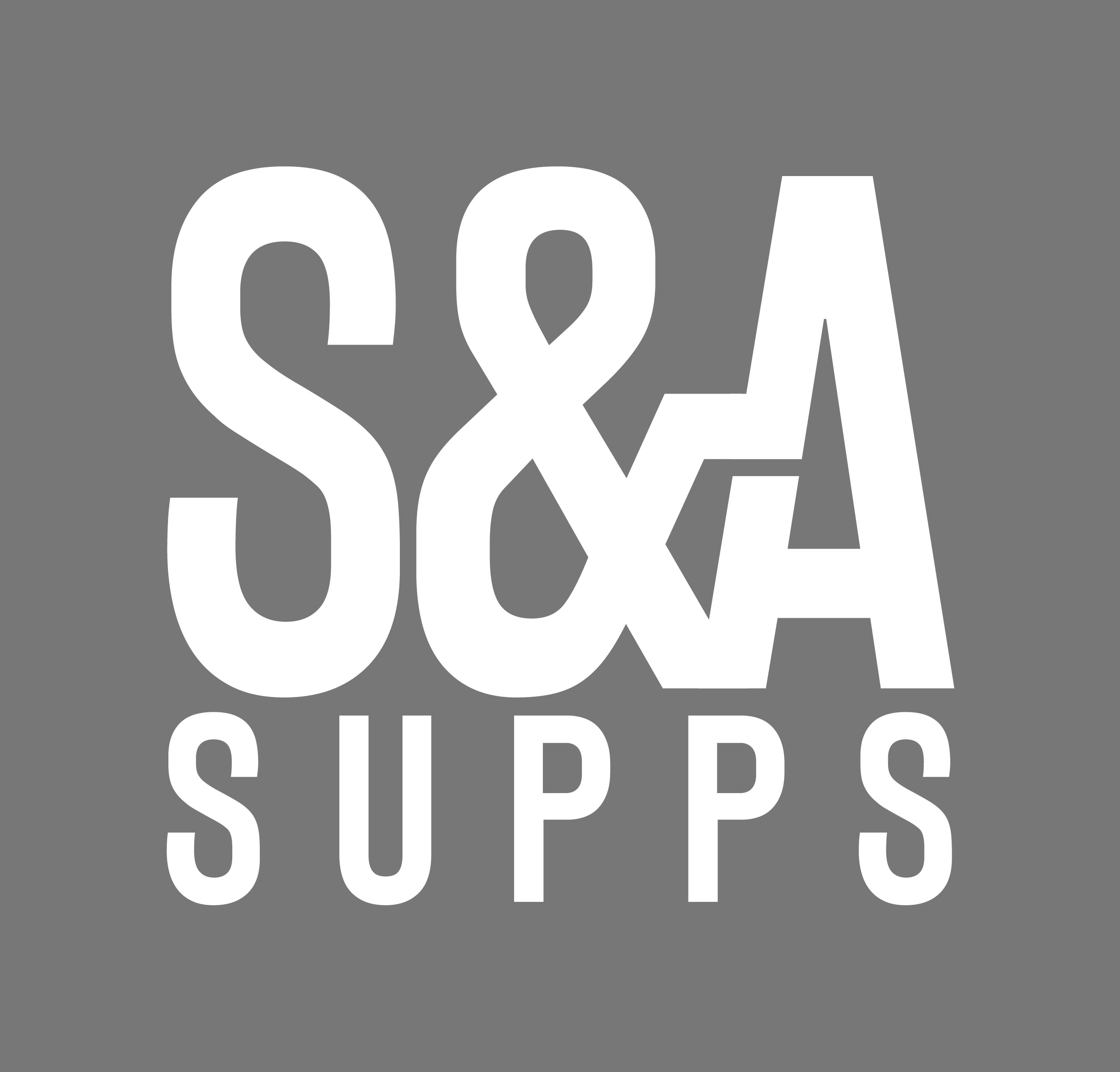 S & A Supplements