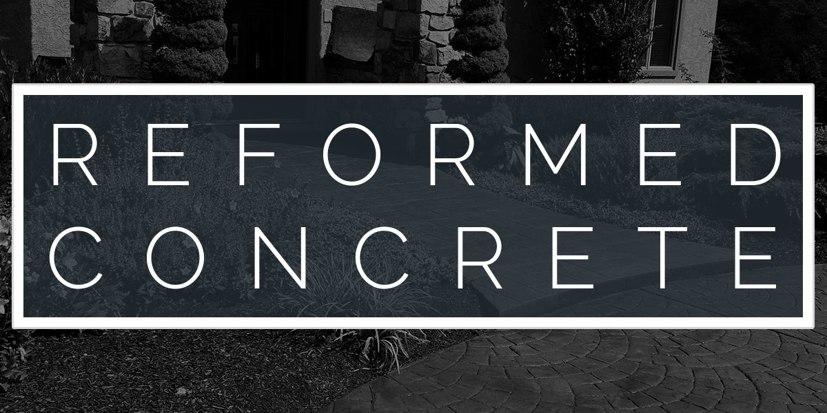 Reformed Concrete LLC