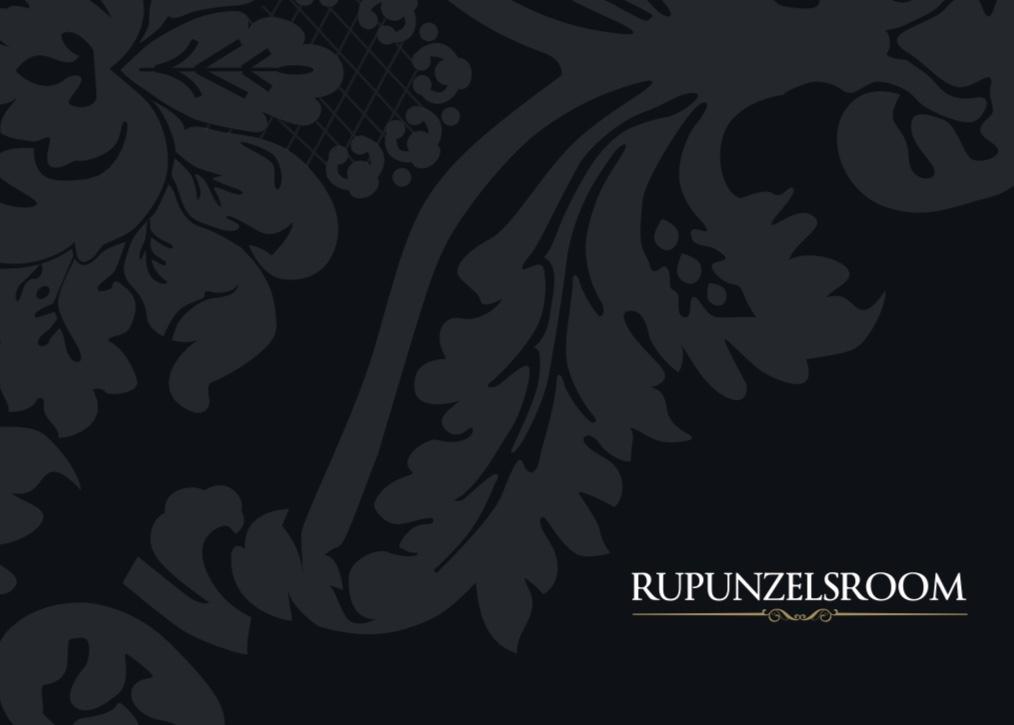 Rupunzelsroom