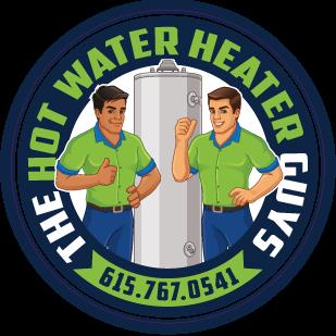 The Hot Water Heater Guys