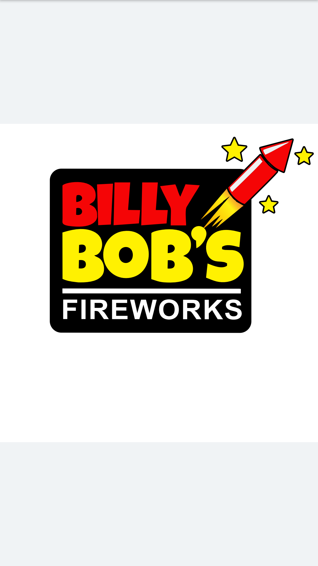 Billy Bob's Fireworks Super Store