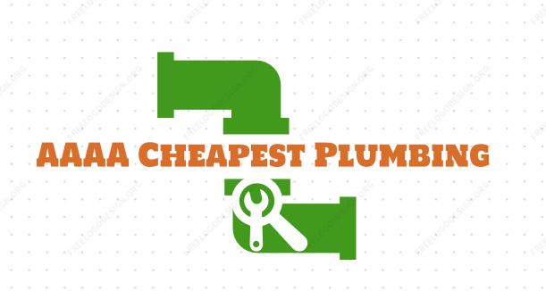 AAAA Cheapest Plumbing