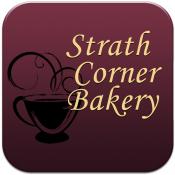 Strath Corner Bakery