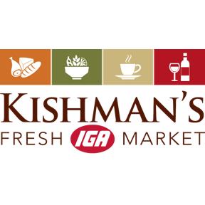 Kishman's Fresh Market IGA