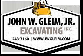 John W Gleim Jr. Inc