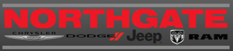 Northgate Chrysler Dodge Jeep Ram