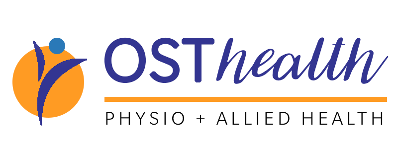 OST health - Physio + Allied Health