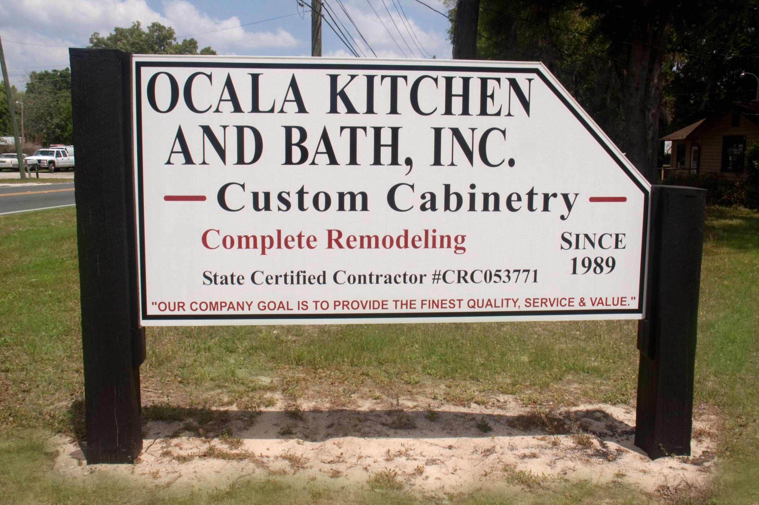 Ocala Kitchen And Bath Inc.