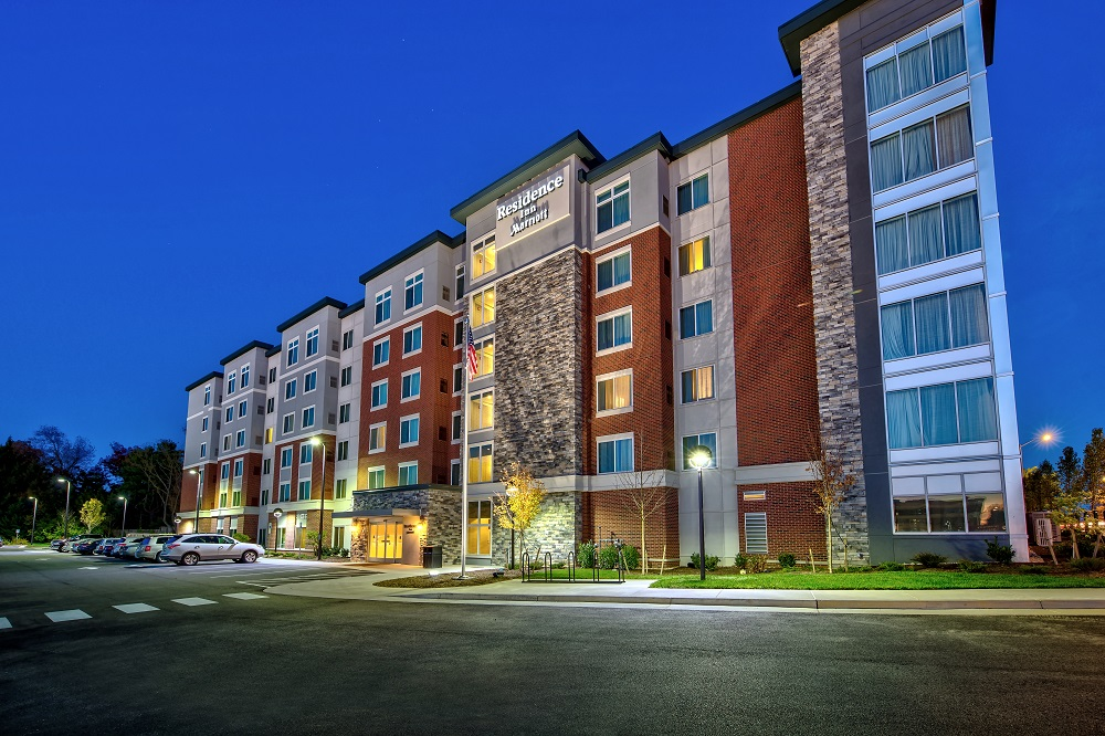 Residence Inn Blacksburg- University