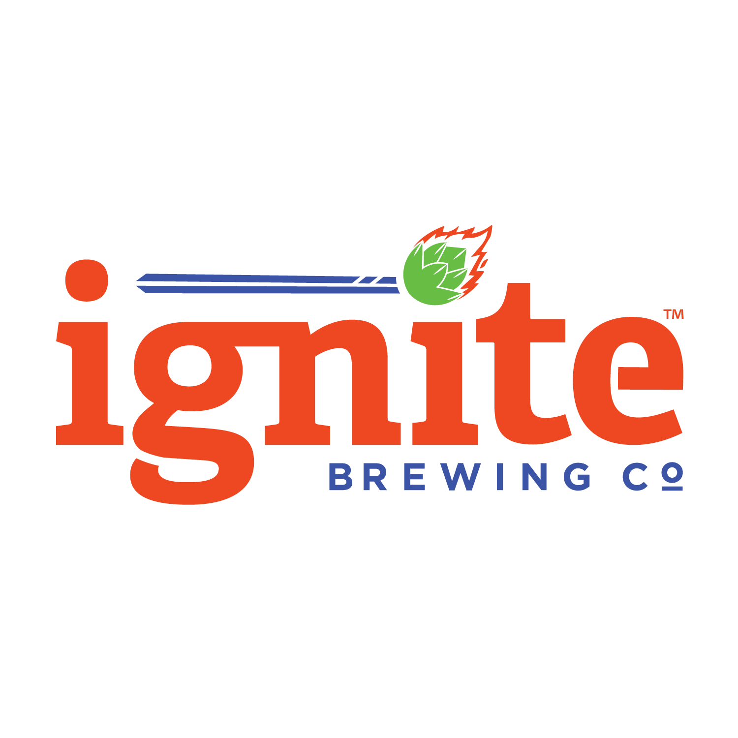 Ignite Brewing Company