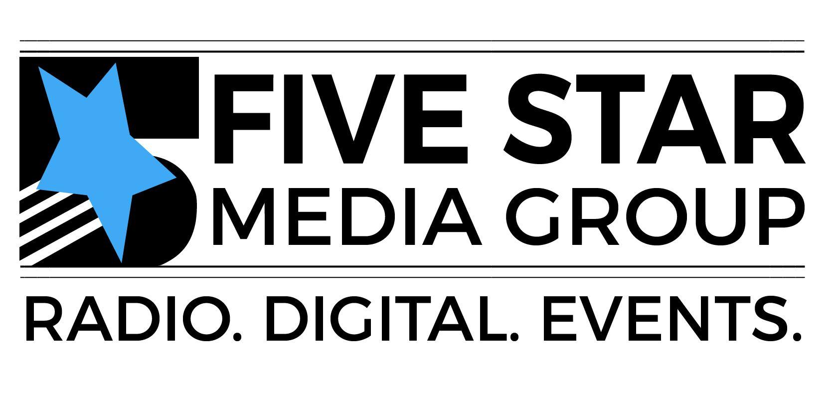 5 Star Media Group