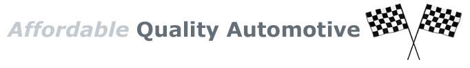 AQ Automotive / Affordable Quality Automotive