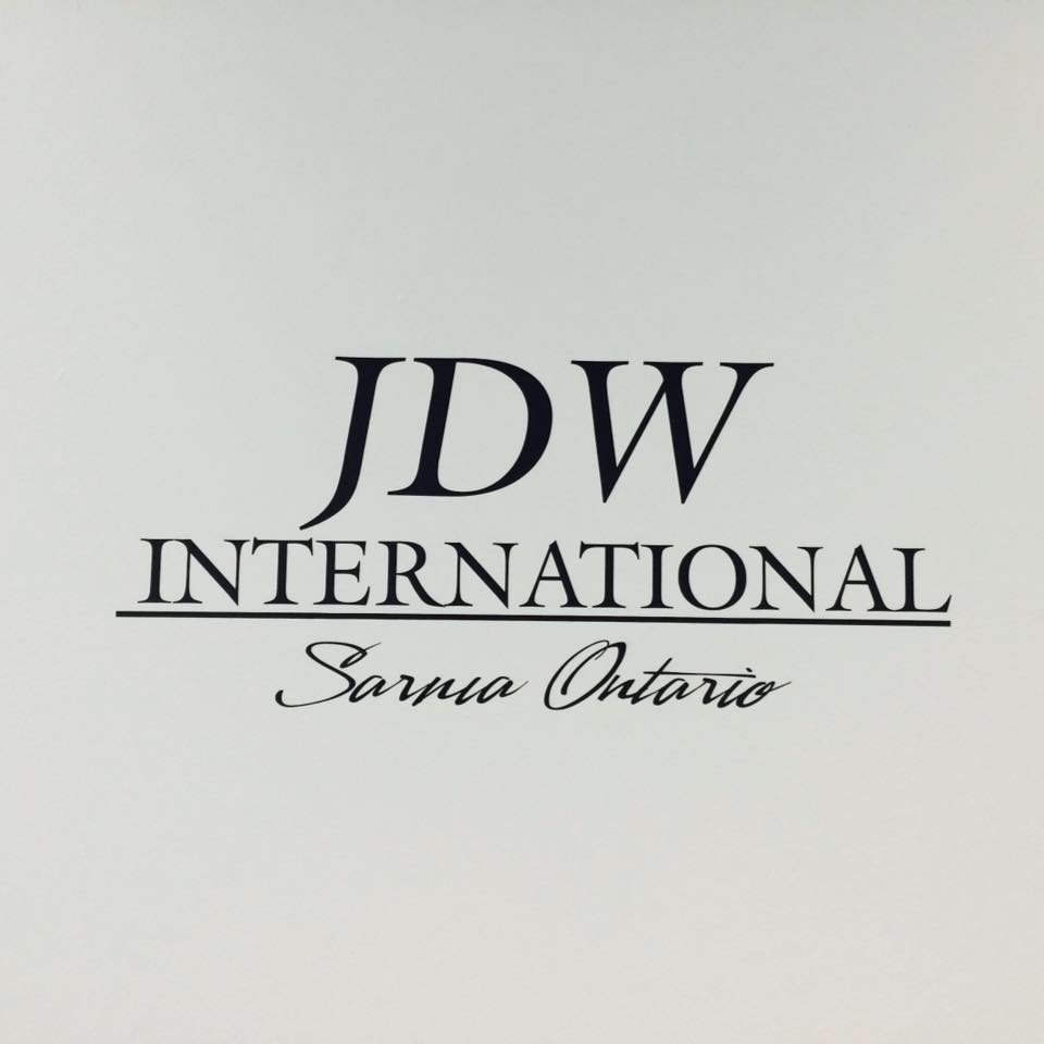 Stewart Bronson DBA JDW International
