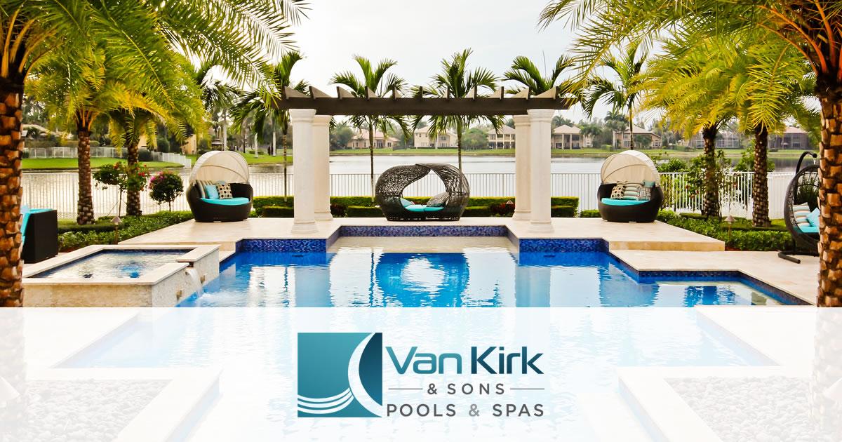 Van Kirk & Sons Pools & Spas