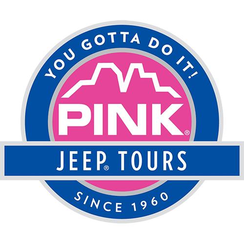 Pink Jeep Tours - Tusayan