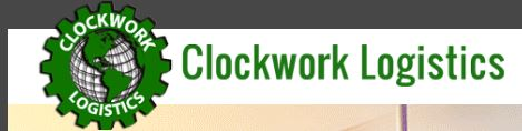 Clockwork Logistics Inc