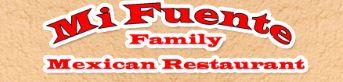 Mi Fuente Family Mexican Restaurant