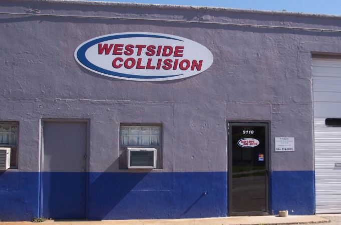WESTSIDE COLLISION INC