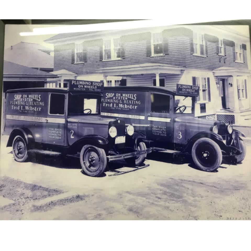 Fred L Webster Co., Inc.