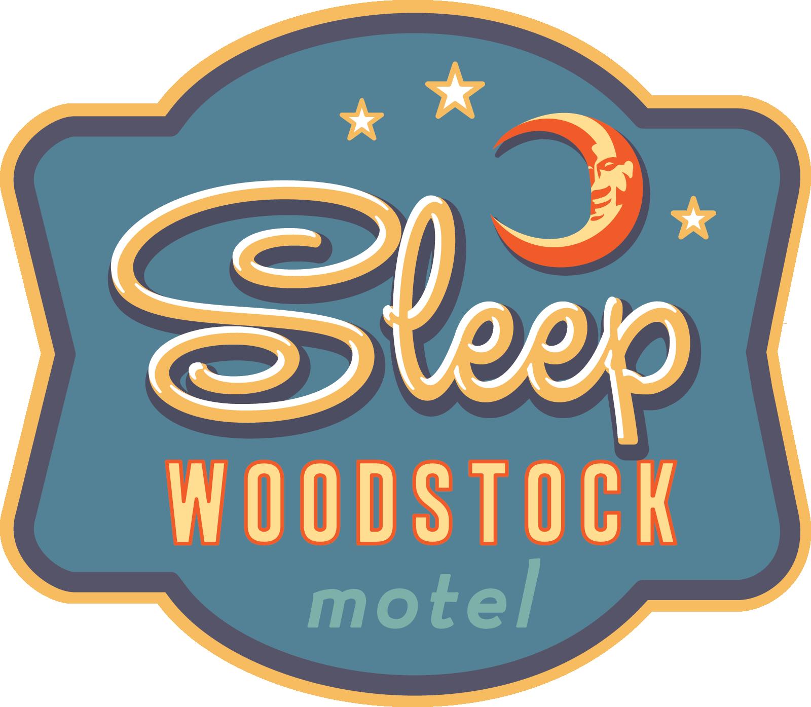 Sleepwoodstock