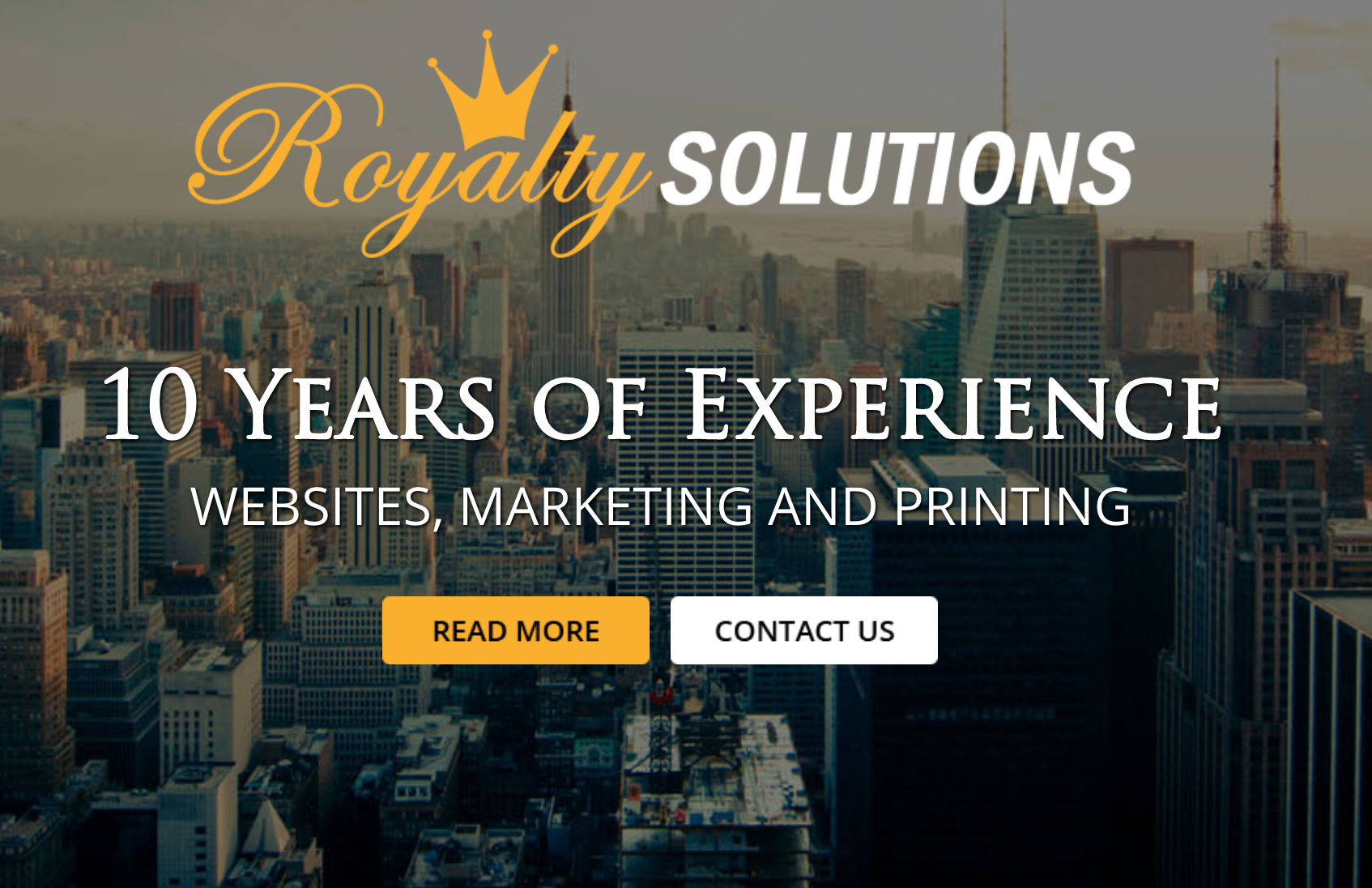 Royalty Solutions Online
