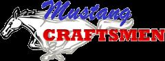 Mustang Craftsmen
