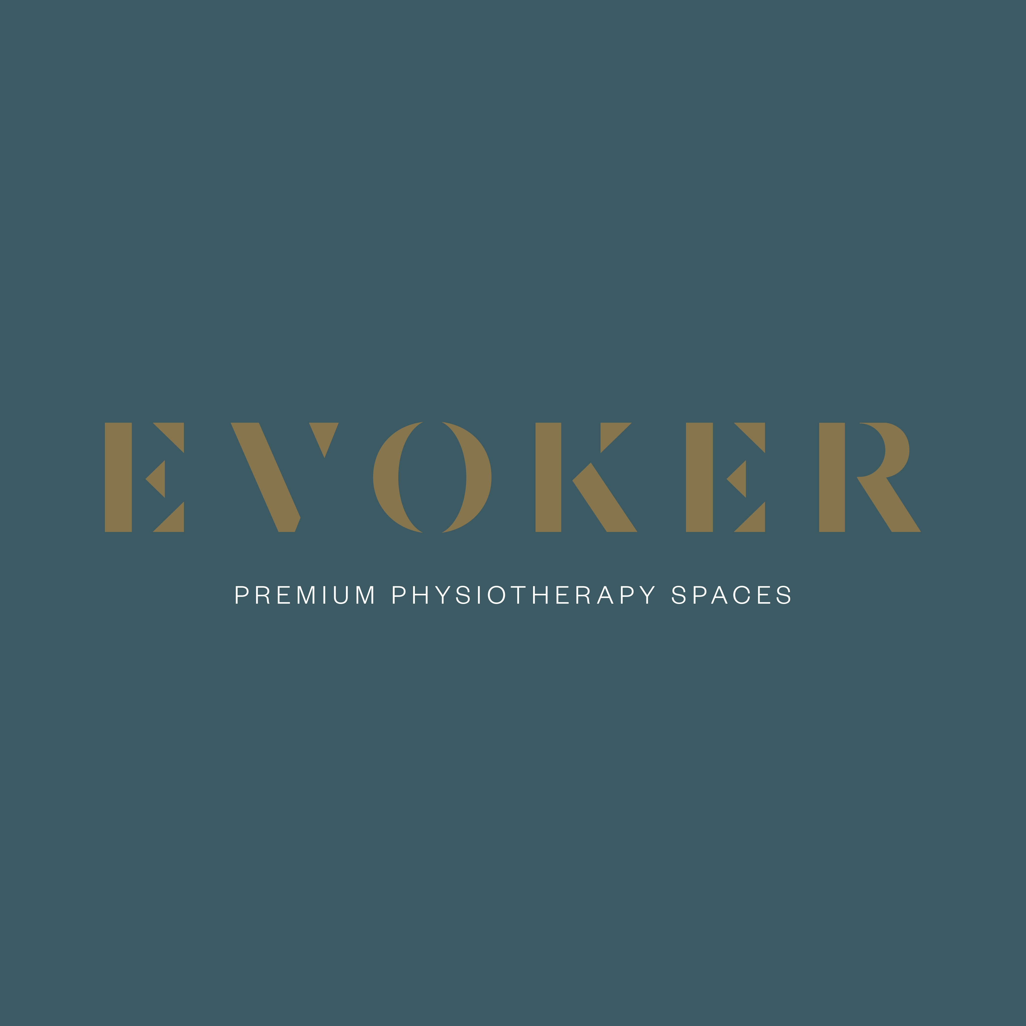 Evoker Premium Physiotherapy Spaces