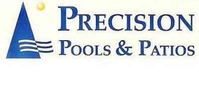 Precision Pools and Patios LLC
