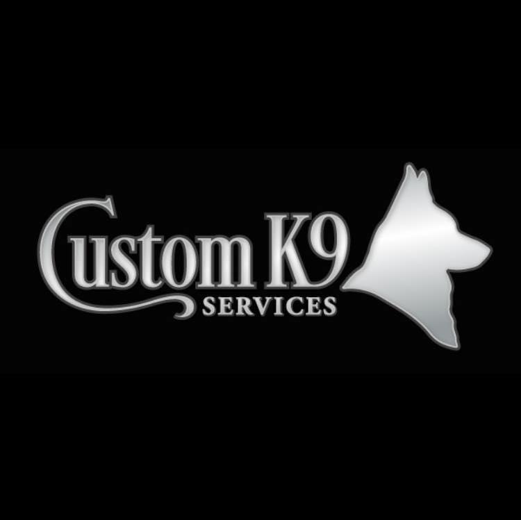 Custom K9 Services